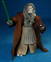 STAR WARS TLC LOOSE EXPANDED UNIVERSE SUPER ULTRA RARE K'KRUHK MINT. C-10+