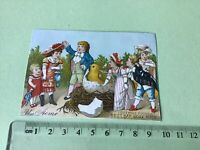 Use Acme Best Bar Soap  Victorian American Advertising Trade Card Ref 49459