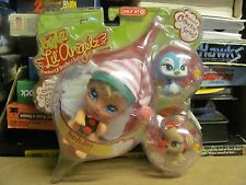 Bratz Lil Angelz Holiday Special Edition Chloe NEW IN PACKAGE