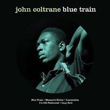 John Coltrane - Blue Train [New Vinyl LP] 180 Gram, Picture Disc, UK - Import