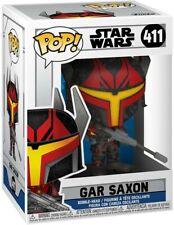 Funko - POP Star Wars: Clone Wars- Darth Maul's Captain Brand New In Box