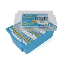 More details for classmaster 40g gluestick in gratnells tray (pack of 108) g40108g [eg60296]
