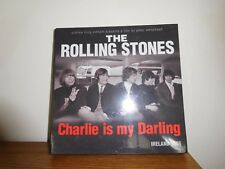 Charlie is my Darling box set****Rolling Stones