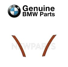 For BMW F30 F31 3-Series Pair Set of Front Left & Right Reflector Panel Assy OES