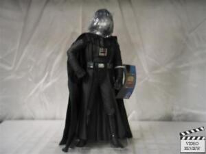 Darth Vader 2nd Ed. Vinyl Doll, Star Wars; Applause NEW