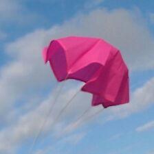 "Top Flight Parachute Neon Pink 18"" Rip Stop Nylon Par-18"