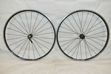 Ritchey 700c Wheelset Zero System Freehub Black OLW100/135 14mm 24S PV Charity!!