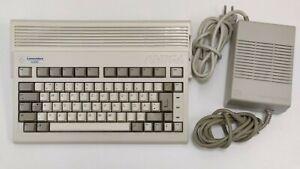 Commodore Amiga A600 - Rev 1.1, CF-Adapter, 1 MB Erweiterung, Recapped