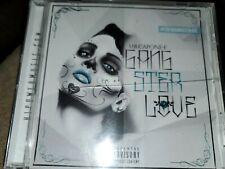 MR CAPONE-E-GANGSTER LOVE CD NEW