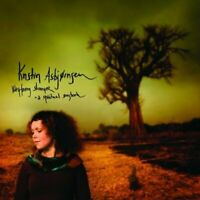 Kristin Asbjornsen Wayfaring stranger-A spiritual songbook (2006)  [CD]