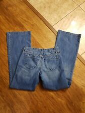 Ladies Old Navy The Flirt Jeans Size 4 Regular
