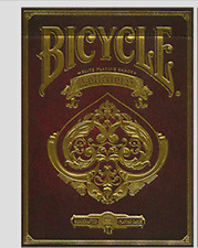 Bicycle Collectors Deck Playing Cards by Elite Playing Cards