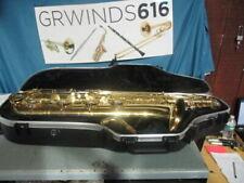 Yamaha YBS52 Baritone Saxophone
