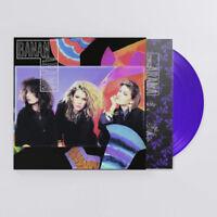 """Bananarama : Bananarama CD Bonus Tracks  12"""" Album (Coloured Vinyl) with CD 2"""