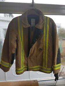 Ballyclare Firefighter Jacket