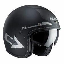 Fibreglass Graphic HJC Motorcycle Helmets