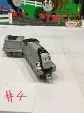 Thomas & Friends Take Along N Play Diecast Trains SPENCER & SPENCER TENDER Talks