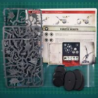 Warcry Chaos beasts Warhammer Age of Sigmar Games Workshop 12080