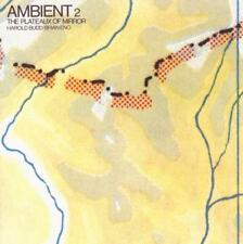 Brian Eno - Ambient 2: The Plateaux of Mirror