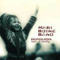 Mari Boine - Balvvoslatjna [New CD]