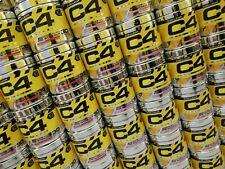 CELLUCOR C4 ORIGINAL 30 SERVINGS PROMO LOWEST PRICE EVER £17.99 LIMITED QUANTITY
