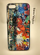 USA Seller Apple iPhone  5 / 5s / SE  Anime Phone case Naruto Tail Beasts  Ninja