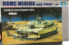 Trumpeter USMC with TWMP 1/35 Open 'Sullys Hobbies'