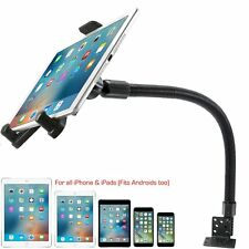 "22"" Heavy Duty Car Truck Fleet Truck Floor Seat mount for All iPad Tablet iPhone"