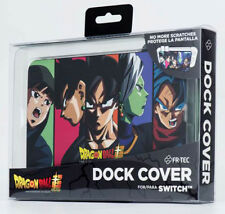 Dock Cover Dragon Ball Super Per Nintendo Switch NAMCO