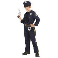 Jungen-Kostüme & -Verkleidungen im Stil Polizei Uniformen