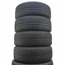 4x Winterreifen HANKOOK 205/55 R16 Winter I*cept evo 2 91H 7mm! Sale