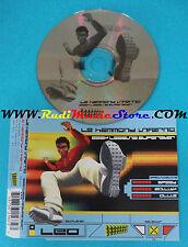 CD Singolo Le Hammond Inferno Easy Leasing Superstar BUNG 067-2 no mc lp(S24)