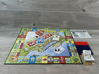 Pokémon Monopoly Kanto Edition Board Family Game *****SPARES ONLY*****
