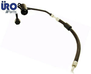 A/C Hose Assembly with Muffler URO New CCC2769 For: Jaguar XJ12 XJS
