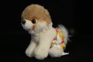 Gund Itty Bitty Boo - Bathing Suit Mini Puppy Dog Plush Toy Doll