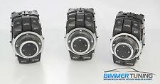 BMW CIC I-Drive Controller E90 E91 E92 E93 E81 E82 E87 E88 E60 E61 E70 E71