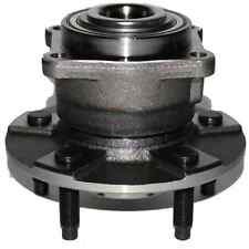 New REAR Complete Wheel Hub and Bearing Assembly for Equinox Torrent Vue No-ABS