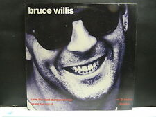 "MAXI 12"" BRUCE WILLIS Save the last dance for me ZT43170"