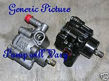 Power Steering Pump 85 86 87 88 89 Maxima Stanza Pulsar