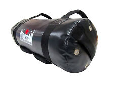 20KG POWER CORE ENDURO BAG CROSSFIT STRENGTH TRAINNING WEIGHTS GYM FITNESS