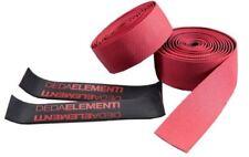 Puños y cintas negro Deda Elementi para manillar de bicicletas