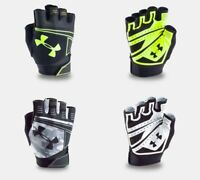 Under Armour CoolSwitch Flux Men Training Glove 1290823 002/100