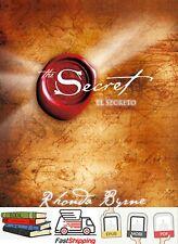 El Secreto - Rhonda Byrne LIBRO DIGITAL -EPUB-PDF-MOBI - ENVÍO Rapido