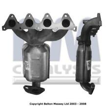 4377 CATAYLYTIC CONVERTER / CAT (TYPE APPROVED) FOR HYUNDAI MATRIX 1.6 2001-2010