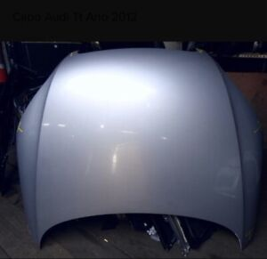 Audi Tt Mk 1 Bonnet