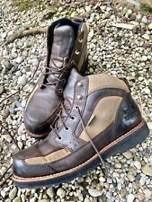 Irish Setter Red Wing Chukka Ankle Boots Ultra Dry Waterproof Size 9 D # 888