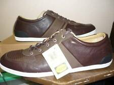 UGG BROOK-LIN #3366 MENS BROWN FASHION SNEAKER AUTHENTIC SIZE 11.5  BROOKLIN