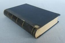 Christian Theology by Benedict Pictet, Presbyterian Board, c.1870-80