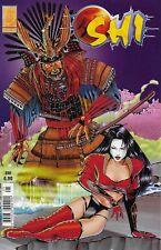 Shi (Presseausgabe) Nr.5 / 1999 Infinity Verlag