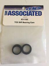 Team Associated TC5 Diff Bearing Cam